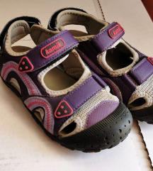 Kamik kožne sandale tenisice