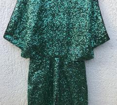 HM haljina otvorena leđa