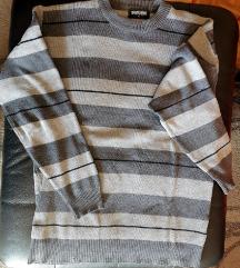 Wandeng pulover