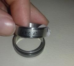 Novo prstenje