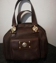 Versace smeda torba