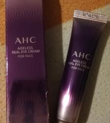 Novo! AHC Ageless Real Eye Cream for face