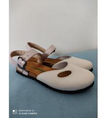 Comfortfuse kozne sandale (rucni rad)