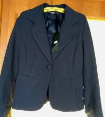 Novi plavi sako