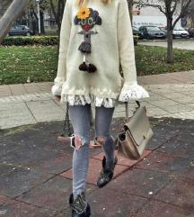 Jolie džemper