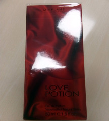 Love Potion parfemska voda