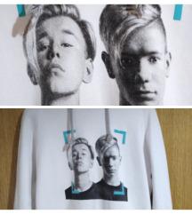 Marcus &Martinus hoodie L