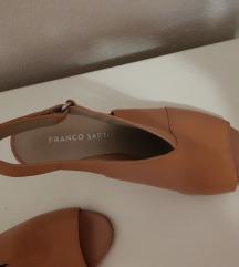 Kožne cipele na petu Franco Sarto