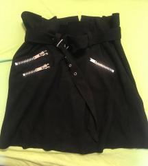 Zara Basic minica