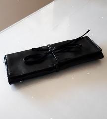 Kistovi etui za kistove za sminkanje torbica KOŽA