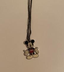 Novi Mickey lančić