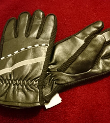 Nove kožne rukavice