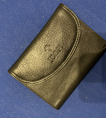 Kožni novcanik novo