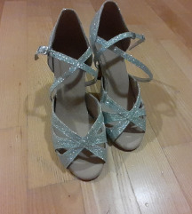 Plesne sandale