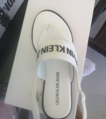 Calvin klein sandale