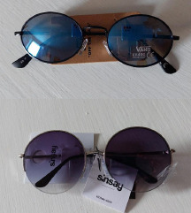 SNIŽENO !!!VANS sunčane naočale +SINSAY GRATIS
