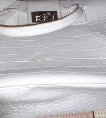 Prodajem novu torbu bijelu
