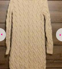 Tražim, molim za informaciju za haljinu CRNE boje