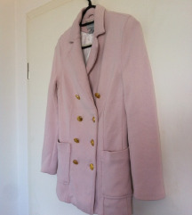 Novi H&M divan kaputić, XS