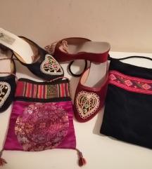 Cipelice & torbica x 2