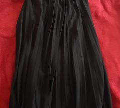 Plisirana suknja univerzalna veličina