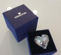 Swarovski original prsten