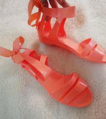 Amarie gumene sandale 36/37