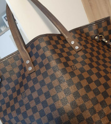 Fake Louis Vuitton torba