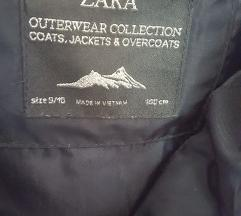 Zara pernata jakna vel.140