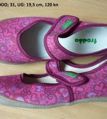 Froddo papuče, 31