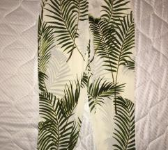 H&M ljetne hlače