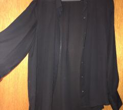 Crna Mango košulja