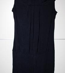 Tamno modra haljina!