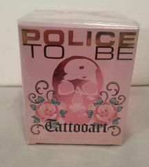 Novi Police To be Tattoart parfem