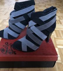 Cipele na petu (veličina 37)