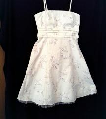 Orsay klasična bijela haljina