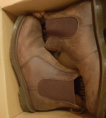 Muške čizme - 2 puta nošene - original