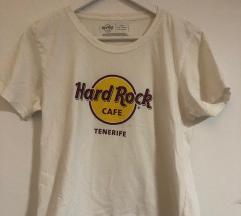 ORIGINAL !HARD ROCK TENERIFE MAJICA - BIJELA