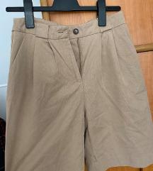 Batch-2xkratke hlačice MANGO