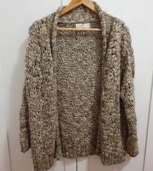 Pleteni džemper/pulover