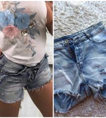 Jeans hlace M