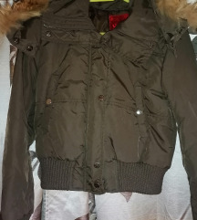Kratka jakna S vel