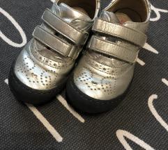 FRODDO srebrne cipele