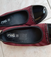 IMAC cipele na punu petu