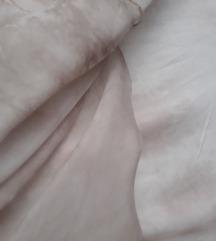 Haljina od čiste svile