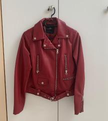 Nova Zara bordo jakna