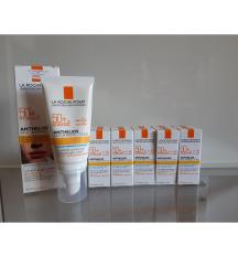 ❤️  Matirajuća krema za masnu kožu SPF 50+