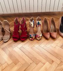 Sandale i cipele