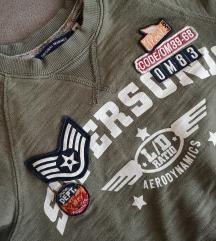 Rezz!! Original marines majica vel. 116