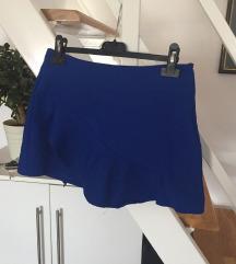 Hlace suknja Zara, nove